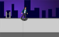 Rooftop Skater 1