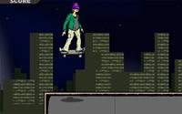 Rooftop Skater 2