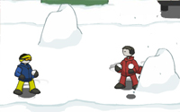 Snowhunter