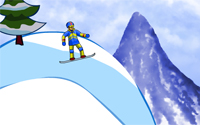 Snowboard Extreme