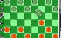 Ultimate Checkers