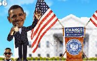 Presidential Tossoff