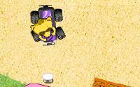Racoon Racing
