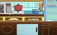 Cooking Grandprix Pie