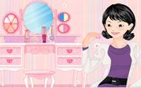 Makeup Table 2