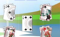 Galay Solitaire