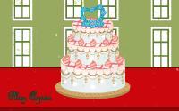 Perfect Weddingcake