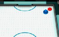 Wk Air Hockey