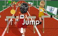 Hurdle Race