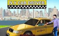 New York Cab Driver 2