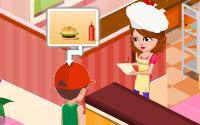 Burger Maker 2