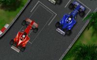 F1 Parkeren