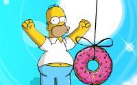 Kickass Homer