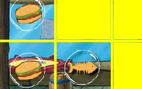 Spongebob Tic Tac Toe