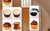 Coffee Mahjong Collission