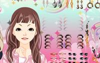Girl Makeup 20