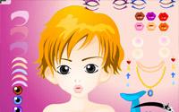 Girl Makeup 18