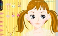 Girl Makeup 16