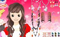 Girl Makeup 14