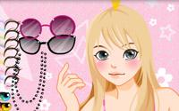 Girl Makeup 12