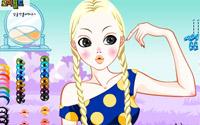 Girl Makeup 4