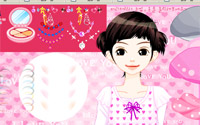 Girl Makeup 2