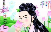 Blossom Makeup