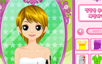 Makeup Game