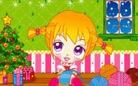 Knitting Game