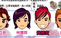 Extreme Hair Makeover