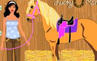 Lucky Ranch Dressup