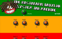 Rasta Jam Machine