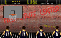 Basketball Free Trhow